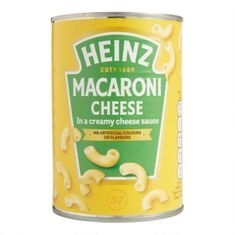 Heinz Macaroni Cheese - 400g - Sold out