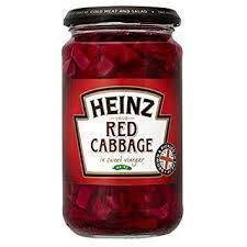 Heinz Red Cabbage - 440g - Sold Out