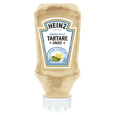 Heinz French Style Tartare Sauce - 230g -Sold out