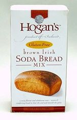 Hogan's Gluten Free Brown Irish Soda Bread - 454g - Sold Out