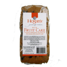 Hogan's Rich Fruit Cake - 500g - BB May 2020 - Sold Out