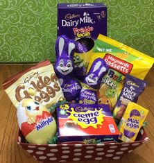 Holiday Staples Hamper II - Sold Out