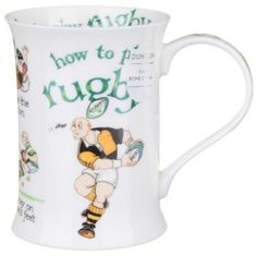 """Dunoon """"How To Play"""" Rugby - Cotswold"""