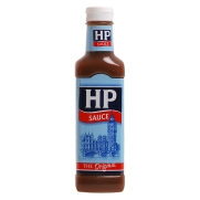 HP Sauce Squeezy - 425g