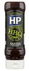 HP Classic BBQ Sauce Squeezy 465g