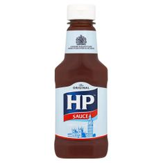 HP Sauce Squeezy - 285g - Sold Out