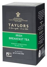 Taylors of Harrogate Irish Breakfast - 50ct Bags - Sold Out