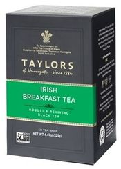 Taylors of Harrogate Irish Breakfast - 50ct Bags