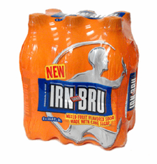Irn Bru - 12 Pack - SOLD OUT