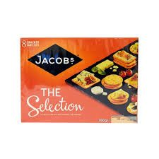Jacob's Biscuits for Cheese Selection - 300g
