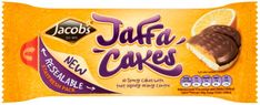 Jacob's Jaffa Cakes - 147g - Sold Out