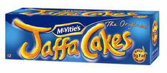 McVitie's Jaffa Cakes - 147g  - Sold Out