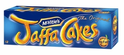 McVitie's Jaffa Cakes - 147g -Sold Out