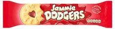Burtons Jammie Dodgers Raspberry - 140g- Out of stock