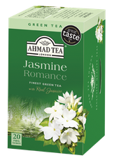 Ahmad Jasmine Romance - 20ct Bags - 4 In Stock