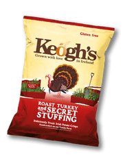 Keogh's Roast Turkey and Secret Stuffing - 50g - Sold Out