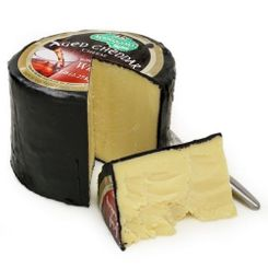 Kerrygold Aged Cheddar with Irish Whiskey - 1 In Stock