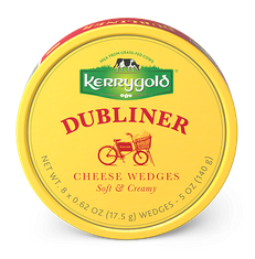 Kerrygold Dubliner Cheese Wedges - 140g - Sold Out
