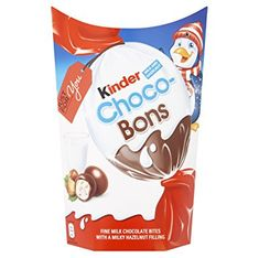 Kinder Choco-Bons Carton - 300g  - Not Available 2019