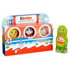 Kinder Easter Mini Characters 3pk - 45g - Sold Out 2020