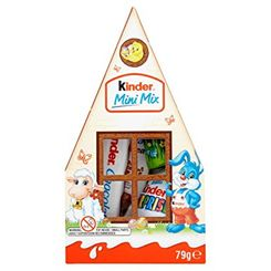Kinder Mini Mix - Sold Out 2020