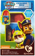 Kinnerton - Paw Patrol Mug & Egg -  sold out