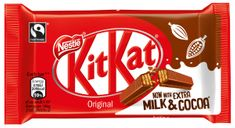 KitKat Fingers - 41g - Sold Out