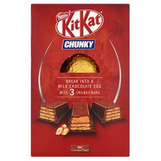 KitKat Chunky Egg - 322g - Sold Out 2020