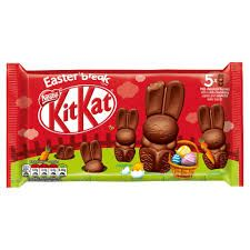 KitKat Bunny - 5pk - 145g - Sold Out 2021