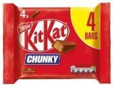 KitKat Chunky Milk Chocolate - 4pk Sold Out