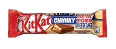 KitKat Chunky New York Cheesecake - 42g - Sold Out