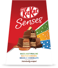 KitKat Senses Gift Box - 240g - Sold Out 2020