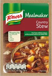 Knorr Country Stew - 41g