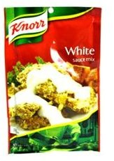 Knorr White Sauce - 25g