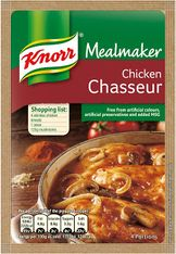Knorr Chicken Supreme - Sold Out