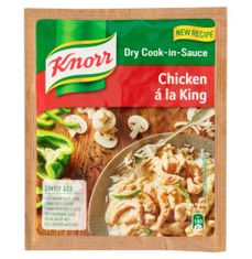 Knorr Chicken a la King - 48g - Sold Out