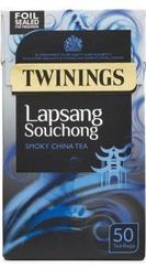 Twinings Lapsang Souchong - 50ct Bags