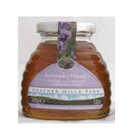Heather Hills Farm Lavender Honey - 340g