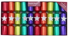 Robin Reed Superstar Crackers - 10pk - Sold Out