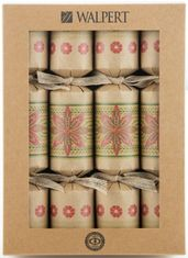 Walpert ECO Botanical Poinsettias 8 count - Sold Out