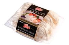 Lee's 8 Meringue Nests - 15g - Sold Out