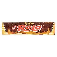 Little Rolo Tube - 130g - Sold Out