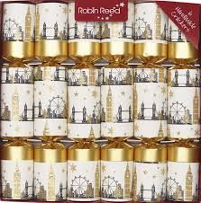 London Bridge Crackers - 6 pack - Sold Out