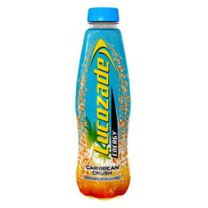 Lucozade Caribbean Crush - 380ml - Sold Out