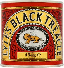 Lyle's Black Treacle - 454g