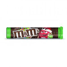 M&M's Chocolate Tube - 50g - Not Available 2019