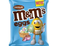 M&M's Mini Egg Bag - 175g - Sold Out 2020