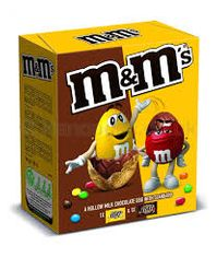 M&M's Mixed Egg - 268g - Sold Out 2020