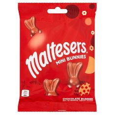 Maltesers Mini Bunnies Bag - 58g - Sold Out 2021