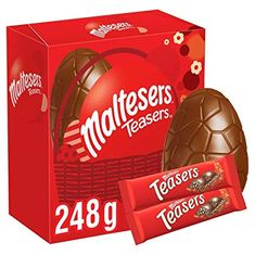 Maltesers Teasers Large Egg - 248g - Sold out 2021